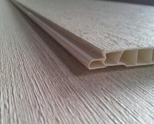 Отделка потолка ламинированными пвх панелями