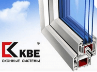Оконные профили KBE
