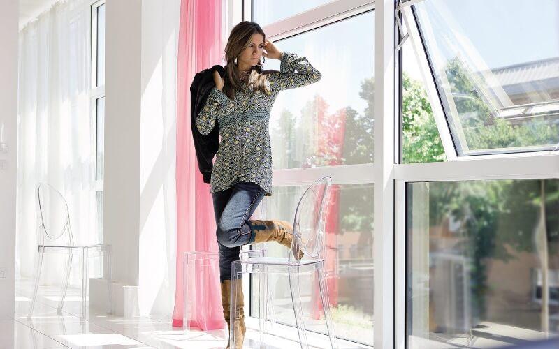Как выбрать хорошие пластиковые окна?