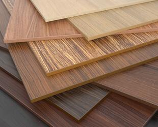 Отделка пола древесно-стружечной плитой