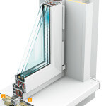 монтаж балконов по госту